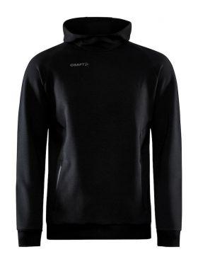 Core Soul Hood Sweatshirt M Black