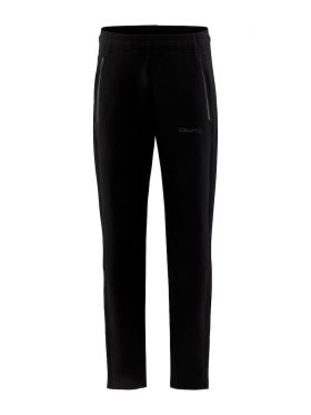 Core Soul Zip Sweatpants Jr Black