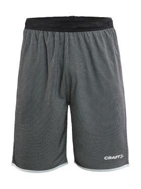 Progress Reversible Basket Shorts M