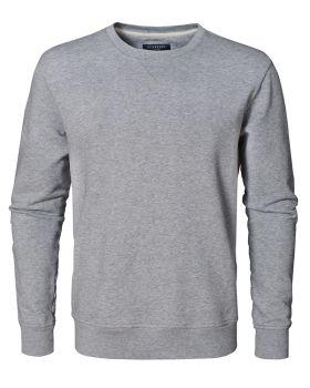 Alfie Sweater Gråmelert