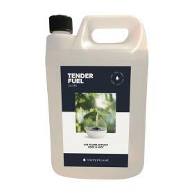 TenderFuel. 2,5 liter