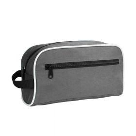 Spirit toalettmappe, grå