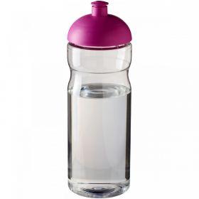 H2O Base® 650 ml sportsflaske med kuppel-lokk Rosa