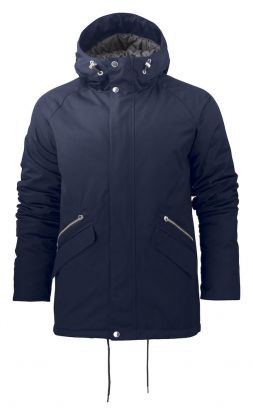 Rockingfield Winter Jacket Navy