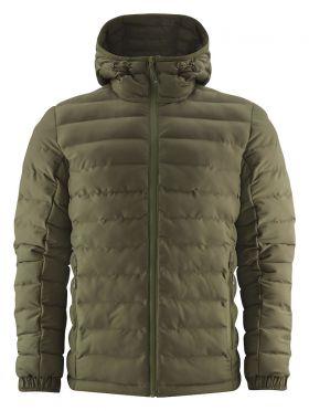 Woodlake Jacket Mosegrønn