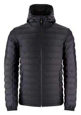 Woodlake Jacket Black