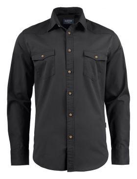 Treemore Shirt Black