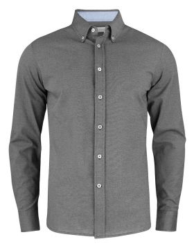 Burlingham jersey shirt Black