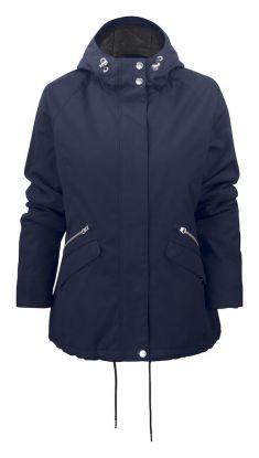 Rockingfield Lady Winter Jacket Navy