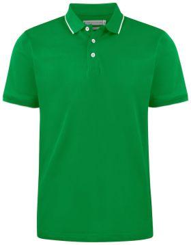 Greenville regular fit Sport Green