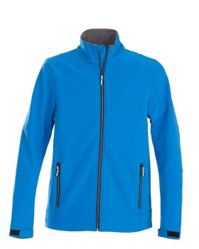 Trail Softshell Jacket Ocean Blue