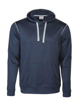 Pentathlon hooded sweatshirt