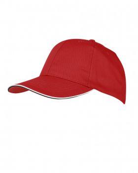 Yankee Rød