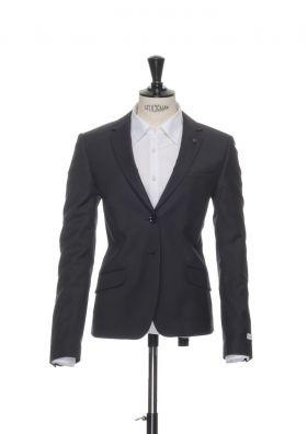 JH&F Classic Blazer Woman Black