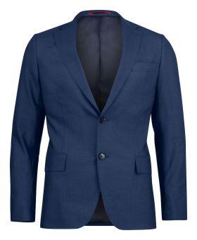 JH&F Classic Blazer 20 Navy Melange