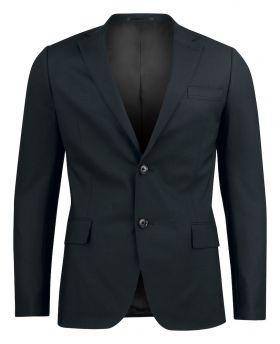 JH&F Classic Blazer 20 Black