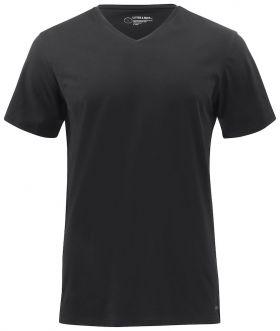 Manzanita T-shirt Men Black