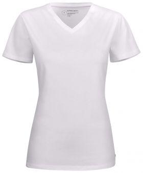 Manzanita T-shirt Ladies White