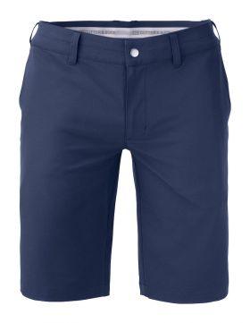 Salish Shorts Men Dark Navy