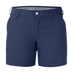 Salish Shorts Ladies Dark Navy