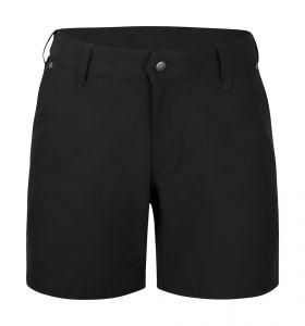 Salish Shorts Ladies Black