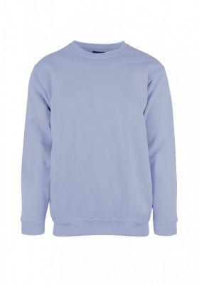 Classic Sweatshirt Jr. Lys Blå