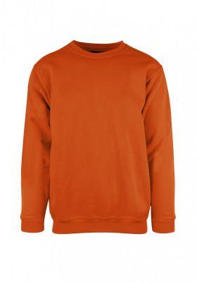 Classic Sweatshirt Jr. Orange