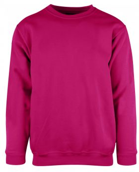 Classic Sweatshirt Raspberry