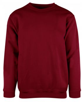 Classic Sweatshirt Vinrød