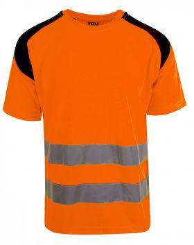 Karlstad Safety Orange