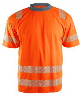 Sundsvall Safety Orange