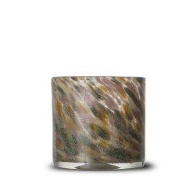 Vase candle holder Calore M Multi