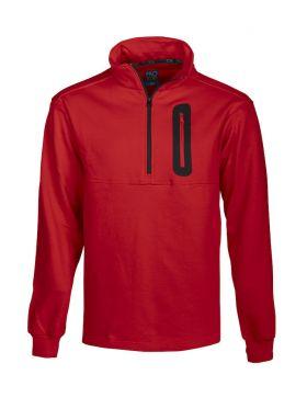 2120 Sweatshirt Red