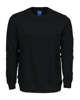 2124 Sweatshirt Black