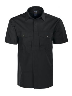 5205 Skjorte Black