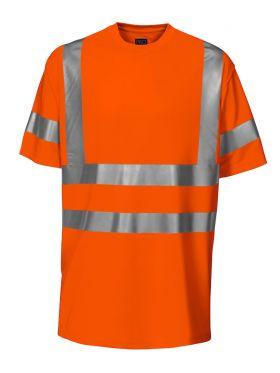 6010 T-Shirt Kl 3 Orange
