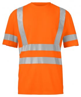 6030 T-skjorte Kl 3/2 Orange