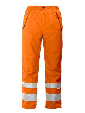 6566 Funksjonsbukse Kl 2 Orange
