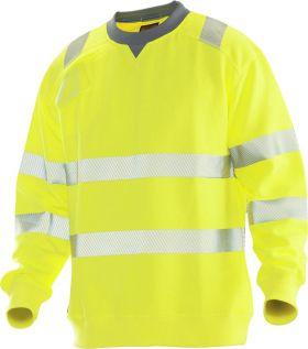 5123 Synlighetsgenser Yellow