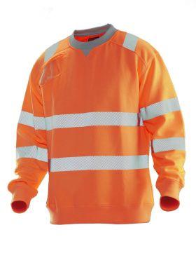 5123 Synlighetsgenser Orange