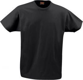 5264 T-skjorte herre Black