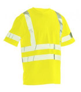 5582 T-skjorte Spun Dye varsel