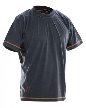 5595 T-skjorte Dry-tech™ merinoull