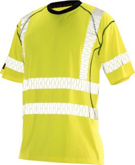 5597 T-skjorte UV-Pro Varsel Yellow