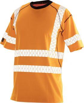 5597 T-skjorte UV-Pro Varsel Orange