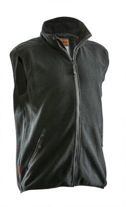 7501 Fleecevest Black
