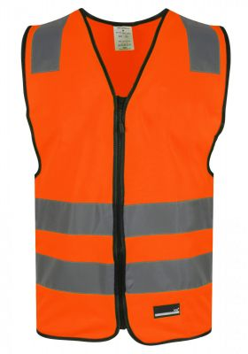 Uppsala Safety Orange