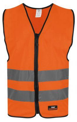 Flen Safety Orange