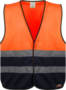 Tranås Safety Orange