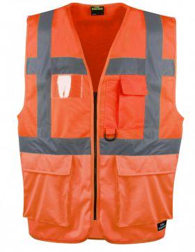 Arvika Safety Orange